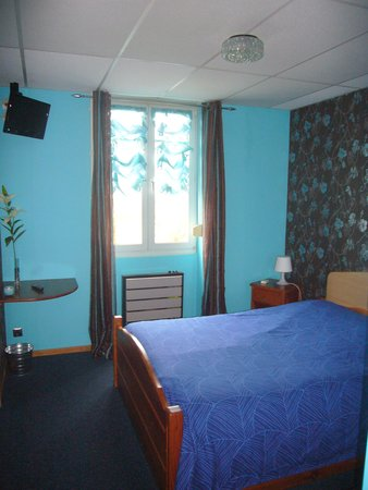 Lumes, Frankrike: ex de chambre