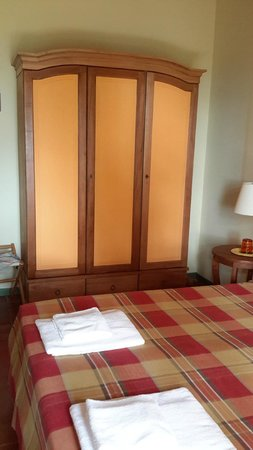 Agriturismo San Mattia: chambre