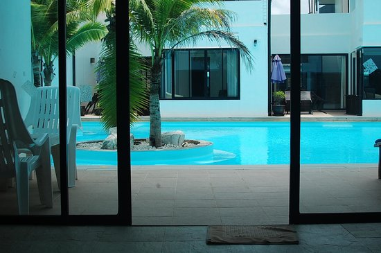 Sai Naam Lanta Residence: pool acces