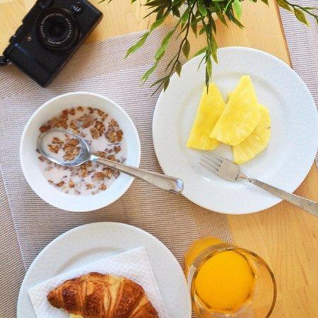 Breakfast @if Vilamoura