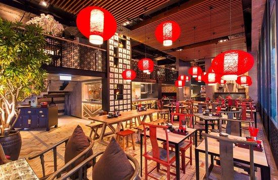 San Fu Lou - Cantonese Kitchen