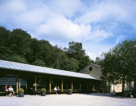 David Mellor Visitor Centre: David Mellor Design Museum and Cafe