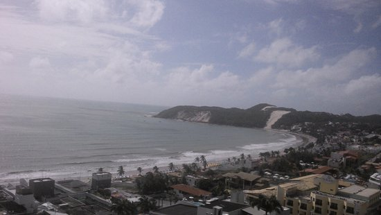 Ponta Negra Beach: Ponta Negra