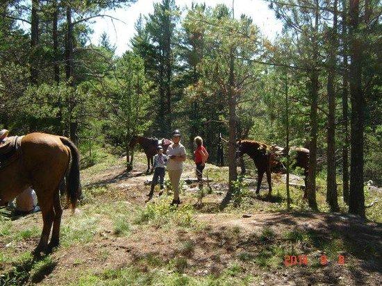 Von Doeler's Ranch