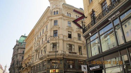 Fleming's Deluxe Hotel Wien-City: Fleming's Deluxe