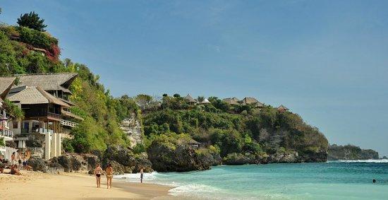 Exclusive Bali Bungalows Bingin Beach