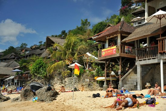 Exclusive Bali Bungalows B U0026b  Pecatu    Voir Les Tarifs  7