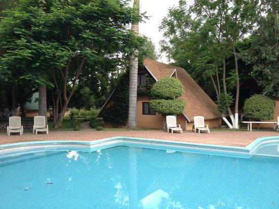 Paraiso aventura cabanas campestres desde 904 ciudad for Hoteles con habitaciones familiares en san sebastian