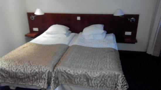 Original Sokos Hotel Seurahuone: номер