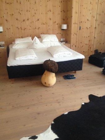 Hotel Drumlerhof: Camera