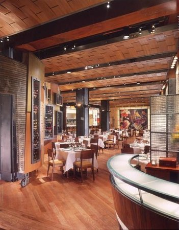 Emeril's New Orleans: Main Dining Room