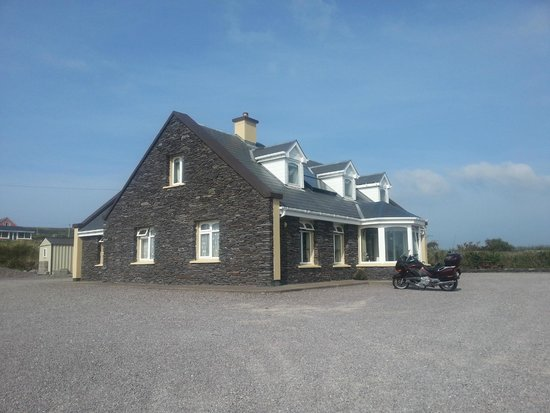 Carraig Liath House : Carraig Liath