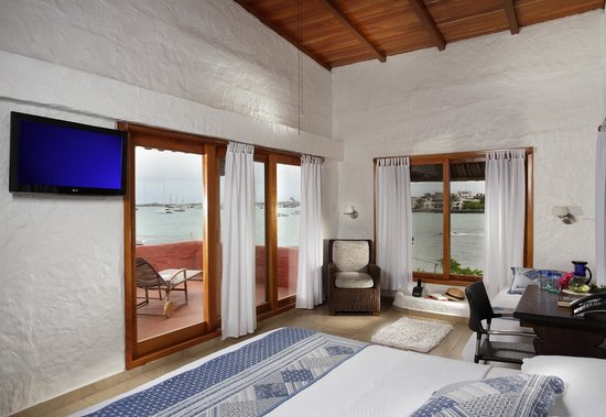 Red Mangrove: Aventura Lodge Suite.