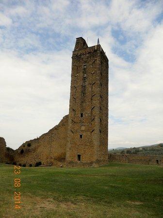 Museo Archeologico: la torre
