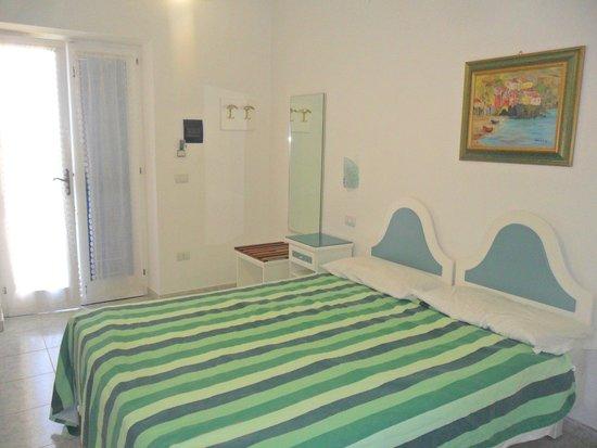 Hotel Ristorante Borgo La Tana: Hotel