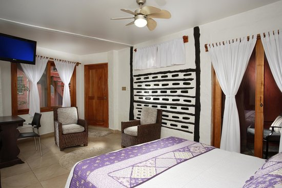 Red Mangrove Aventura Lodge : Aventura Lodge Standar Room.