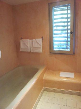 Domaine De Clairefontaine : kamer
