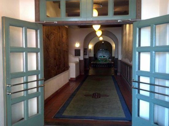 Hotel Andaluz : Welcoming atmosphere -- from the doormen to the check-in staff to the housekeepers