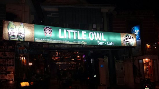 Little Owl Pub Restaurant
