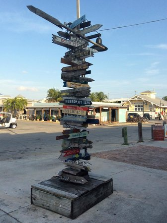 Key West Historic Seaport: Historic Seaport
