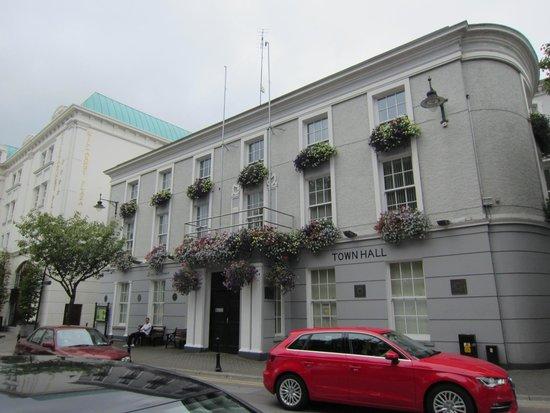The Dingle Peninsula: Killarney Town Hall