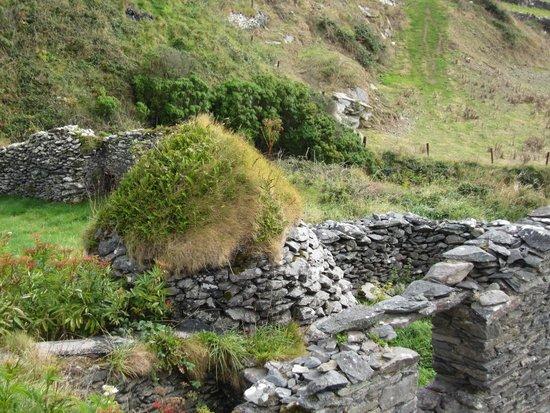 The Dingle Peninsula: Clochan, Dingle Peninsula, Ireland