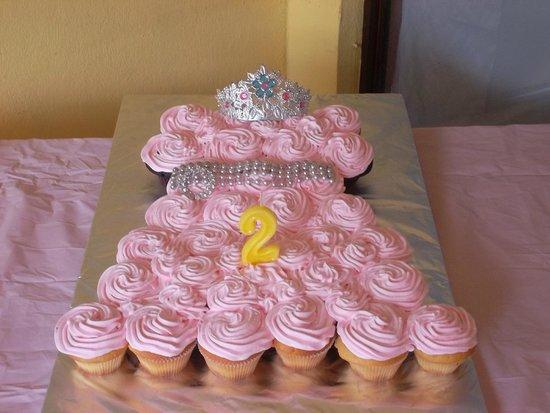 Panaderia & Heladeria Princesa Bakery & Ice Cream Parlor: 2nd Anniversary at Princesa!