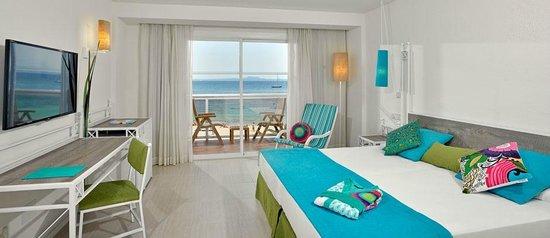 Sol Beach House Mallorca: habitación