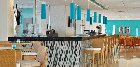 Sol Beach House Mallorca: lobby bar