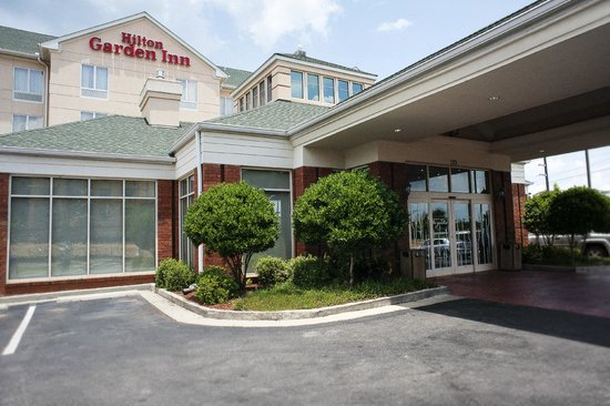 Photo of Hilton Garden Inn Hattiesburg