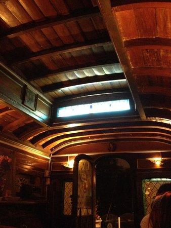 Cafe Cultural Restaurant Expreso Virgen de Guadalupe