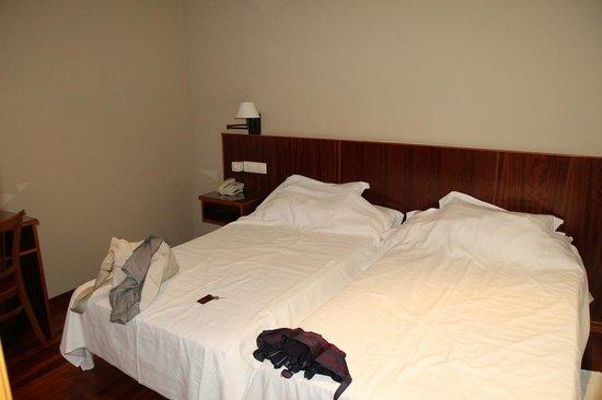 Hotel Mirador de Belvis : Room 209