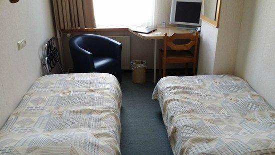 Hotel van Walsum : Kamer