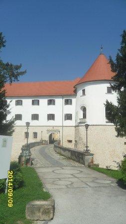 Hotel Golf Castle Mokrice: Mokrice resort