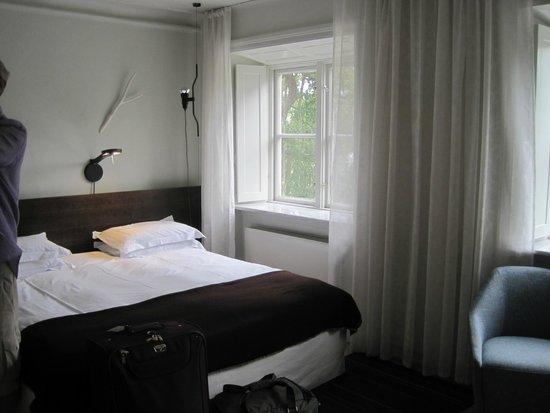Hotel Skeppsholmen: Our room