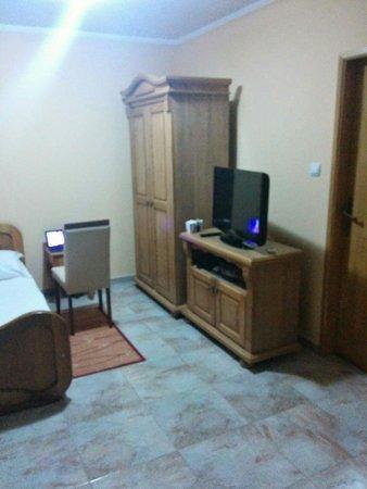 Hotel Marija 2: Комната