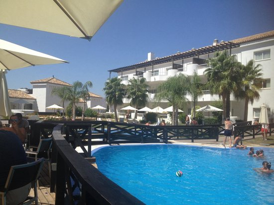Eurostars Mijas Golf & Spa: Piscina