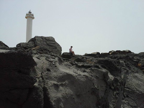 Faro de Pechiguera Agosto 2014
