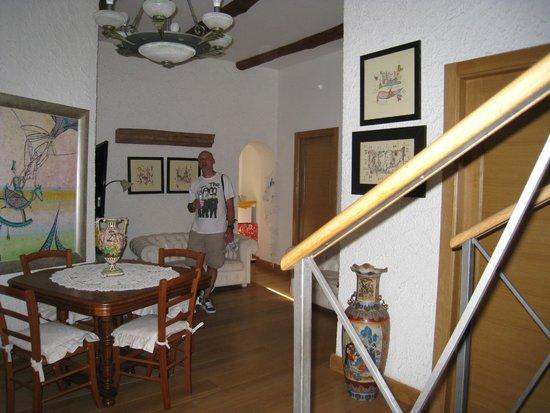 Casa a Mare: Lounge