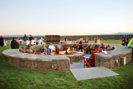 Range Restaurant and Bar: Range hosts events on the lawn through the summer with bbq, music and lawn games.