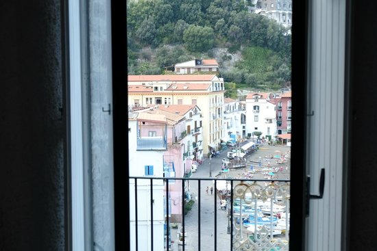 Casa a Mare : View from Room 1