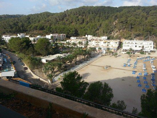 San Miguel Hotel : beach