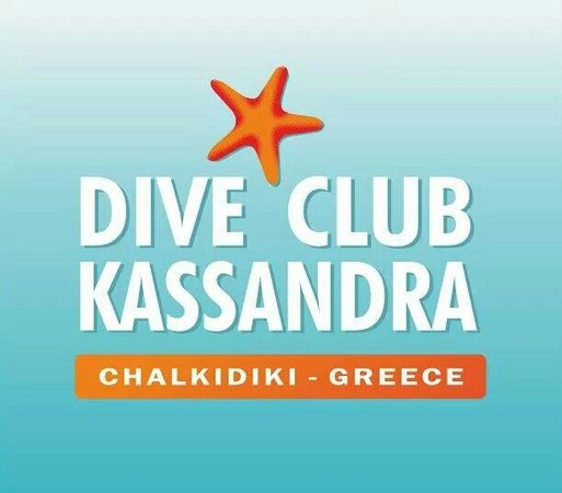 Kriopigi, Greece: Dive club kassandra