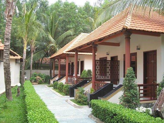 Thien Thanh Resort: бунгало Thien Thanh