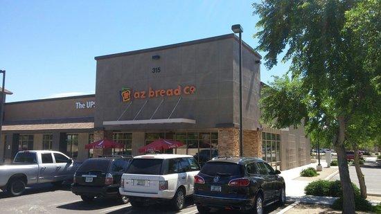 Az Bread Co
