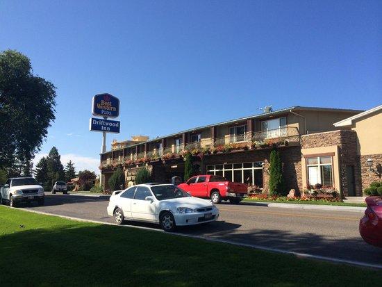 BEST WESTERN Driftwood Inn: Driftwood Inn