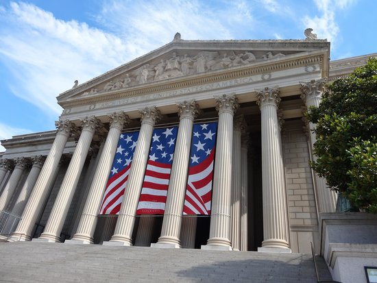 The National Archives Museum : US National Archives