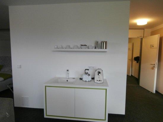 Suite - Bild von Mara Hotel, Ilmenau - TripAdvisor
