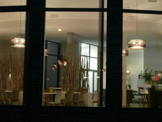 Recepção e salão de café - Bild von Mara Hotel, Ilmenau - TripAdvisor