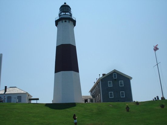 Montauk Manor: Montauk Point - a place to visit nearby
